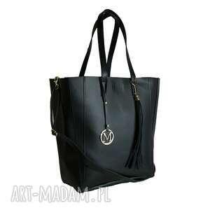 torebki duża manzana torba klasyczna 2w1