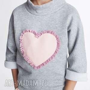 ubranka bawełniana bluza db06m