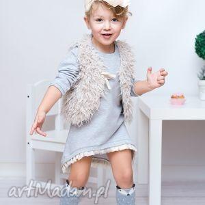 dziewczynka ubranka sukienka dla dziewczynki 104-116