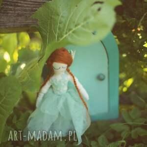 gustowne zabawki lalka magiczna bajka - szmaragdowy elf