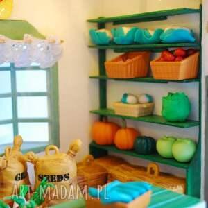 sklep zabawki domek dla lalek