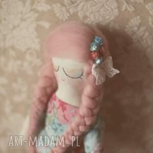 oryginalne zabawki lalka wiosenna bajka - bella